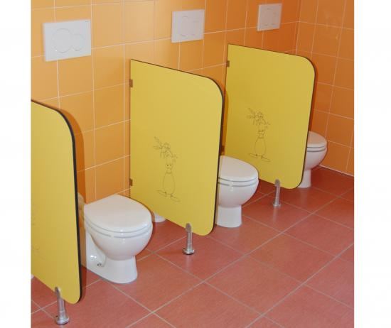 Laminato Bagno: Foto e idee per stanze da bagno stanza vittoriana con.