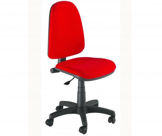 Sedute Poltroncina Ergonomica Girevole Senza Braccioli Linea Ufficio Pulcinodoro It