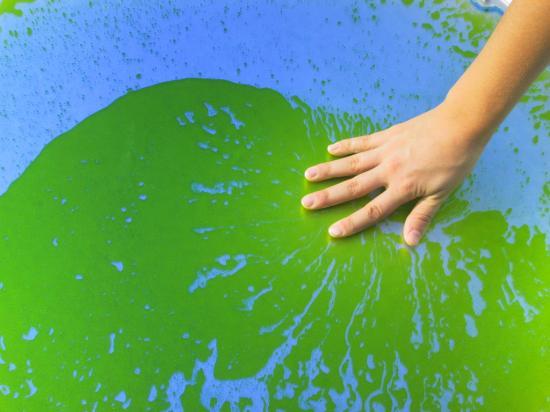 Piastrella tattile bi color 60x60 linea pavimenti pulcinodoro.it