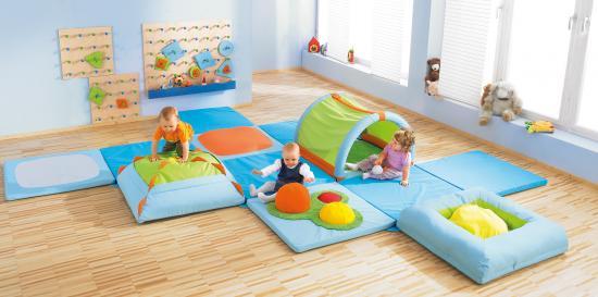 La grande piazza morbida tappeto morbido linea morbido - Ikea tappeti bambini ...